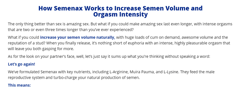 Sperm Booster+How To Increase Sperm Motility